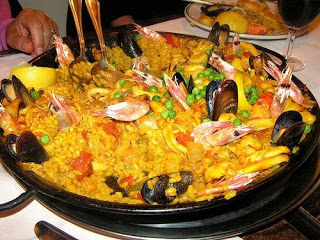 """Cooking Class """"Cuisine of Spain"""""""